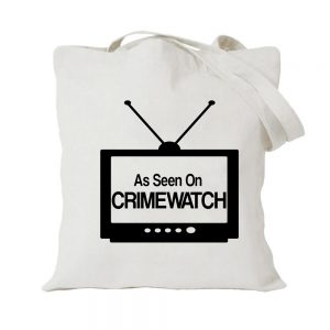 As Seen On Crime Watch