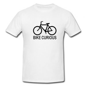 Push Bike Curious