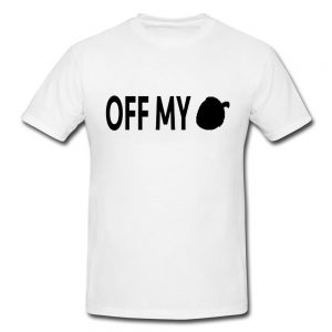 Off My Nut Style 2