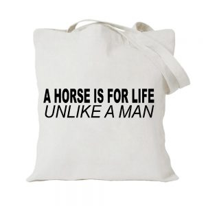 A Horse Is For Life