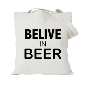 Believe in Beer