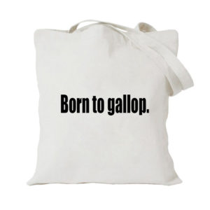 Born To Gallop